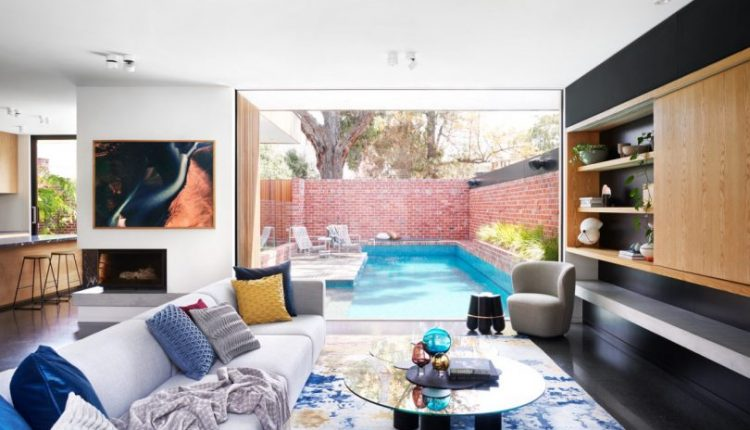 An Award-Winning House in Melbourne Is Lauded for Its Biophilic