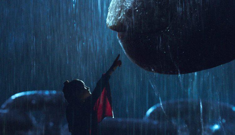 'Godzilla vs. Kong' Roars at the Box Office With $48.5