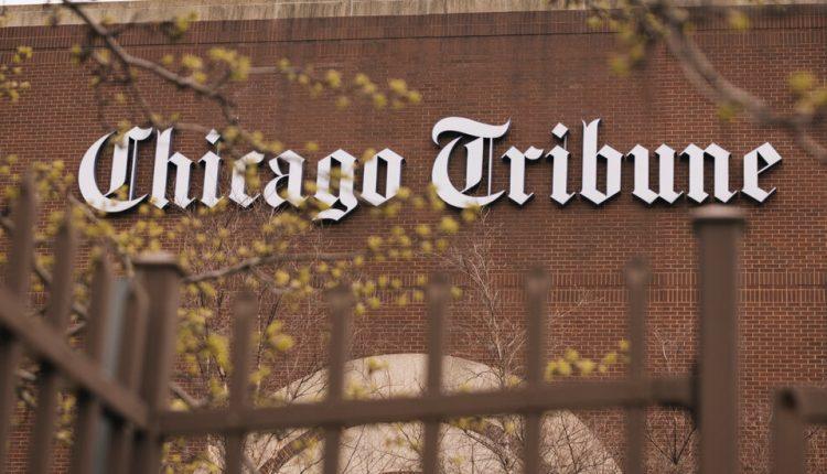 Swiss Billionaire Ends Bid for Tribune Publishing