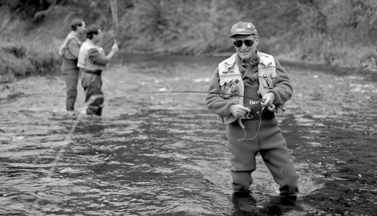 Leigh Perkins, Who Built Orvis Into a Lifestyle Brand, Dies