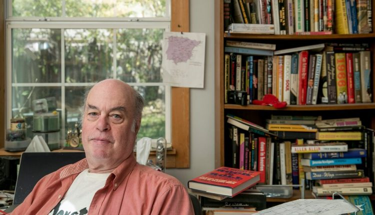 Ed Ward, Rock Critic and Historian, Is Dead at 72