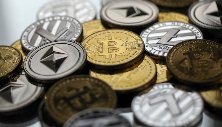 Goldman Sachs banker quits after making millions on cryptocurrency