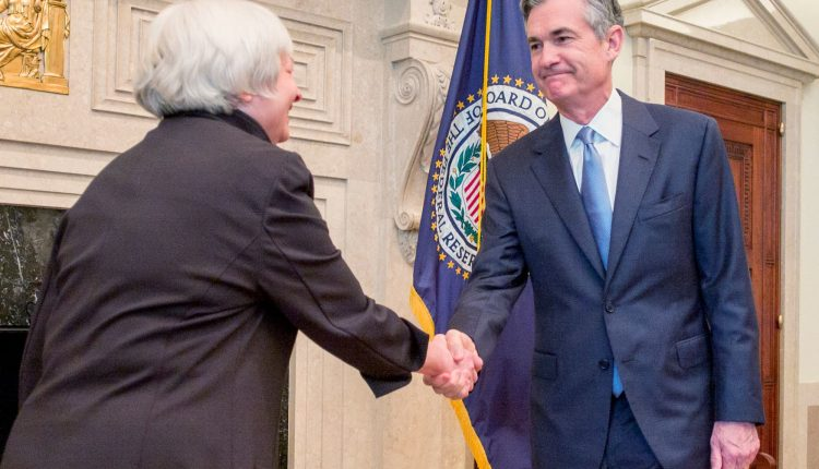 The Fed keeps expanding its powers, and that's making some
