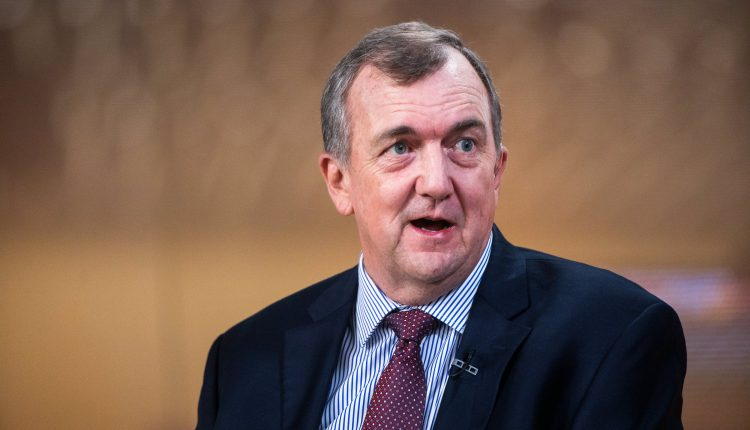 Barrick Gold CEO pans cryptocurrencies as an inferior store of