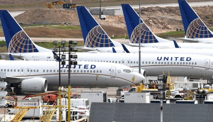 Airlines start repairing Boeing 737 Max planes grounded by electrical