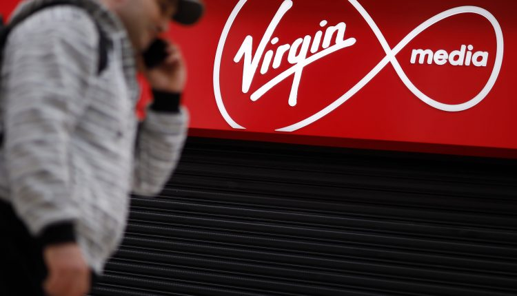 Virgin-O2 merger cleared by UK competition watchdog