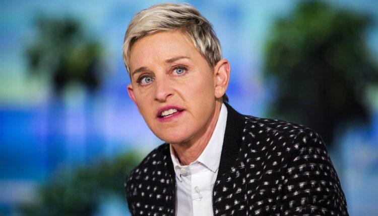 Ellen DeGeneres to end long-running daytime talk show after 19