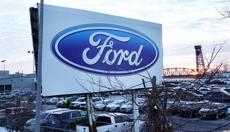 Ford, Dollar Tree, GE and more