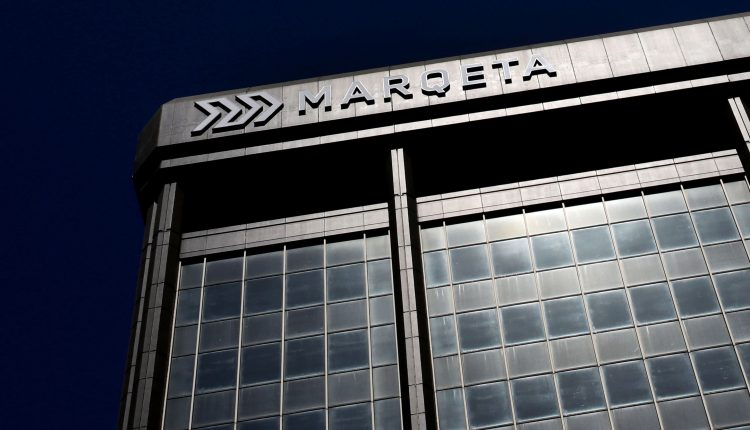 Marqeta files S-1 as value tops $16 billion on private