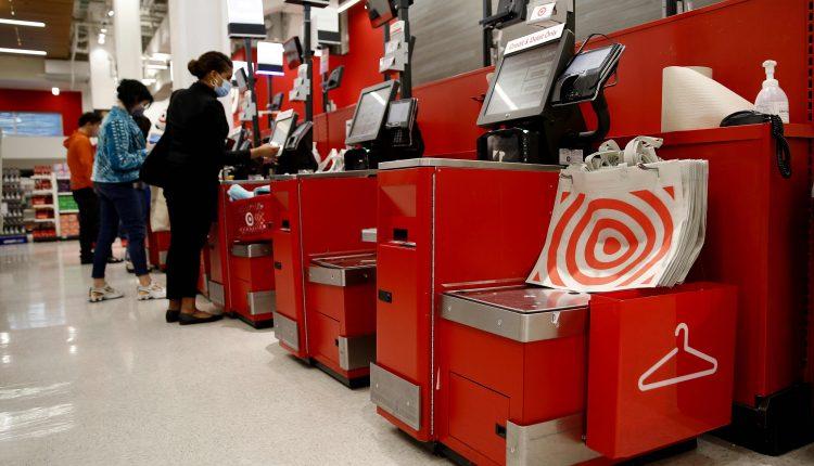 Target, Lowe's, MicroStrategy, CarMax & more