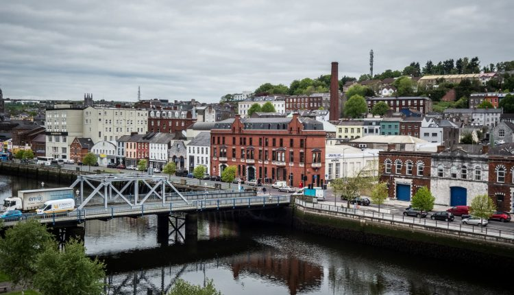 Ireland's tourism trade prepares to re-open for good