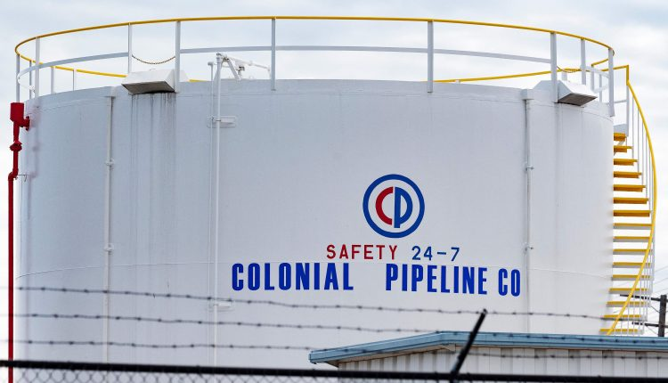 Colonial Pipeline restarts after hack, but supply chain won't return