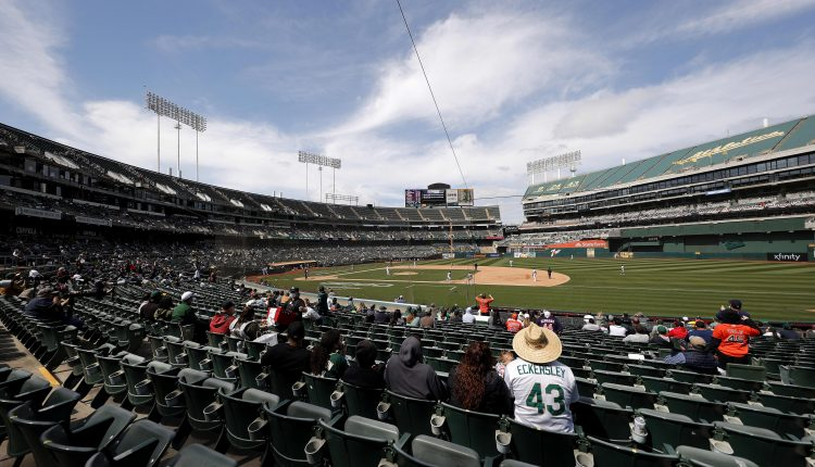MLB says Oakland A's can explore new markets, but where
