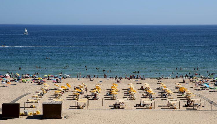 Portugal hotels face high demand after UK changes quarantine