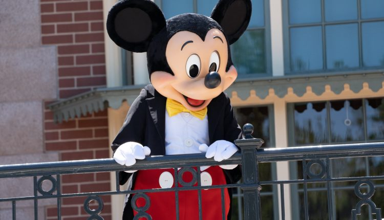 Disney+ subscriber growth slowing like Netflix, with much lower ARPU