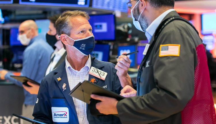 Stock futures are flat following a rebound day on Wall