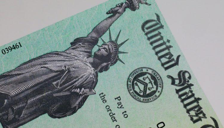 60,000 stimulus checks sent to dead people are returned, Treasury