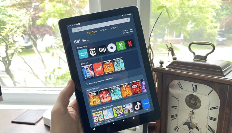 A good and affordable tablet