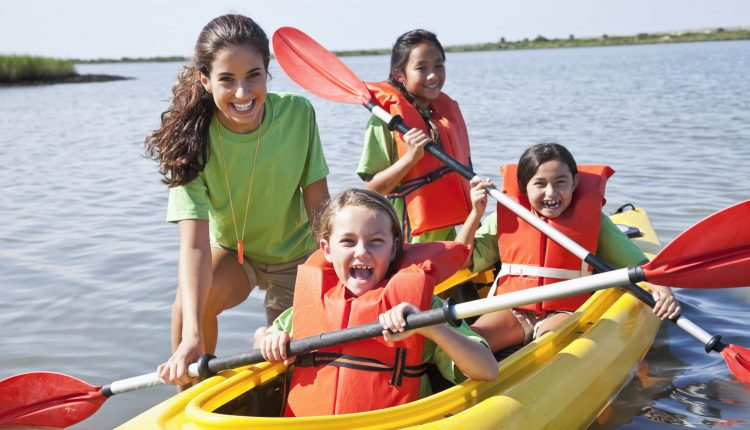 CDC eases summer camp Covid guidance, says fully vaccinated teens