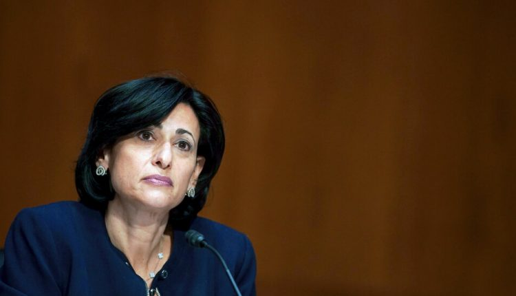 C.D.C. Chief Defends Pandemic Guidance as Impatience Mounts