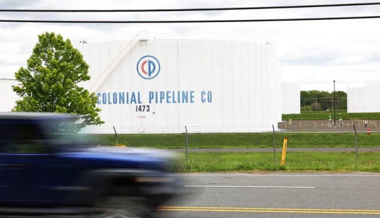 DarkSide, Blamed for Colonial Pipeline Attack, Says It Is Shutting
