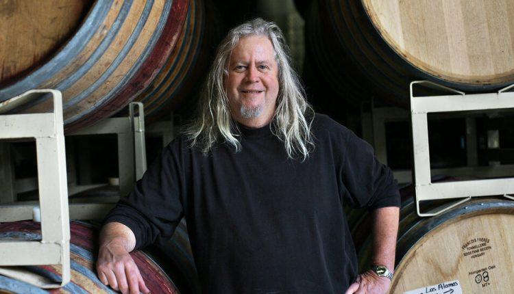 Jim Clendenen, Santa Barbara Winemaking Pioneer, Dies at 68