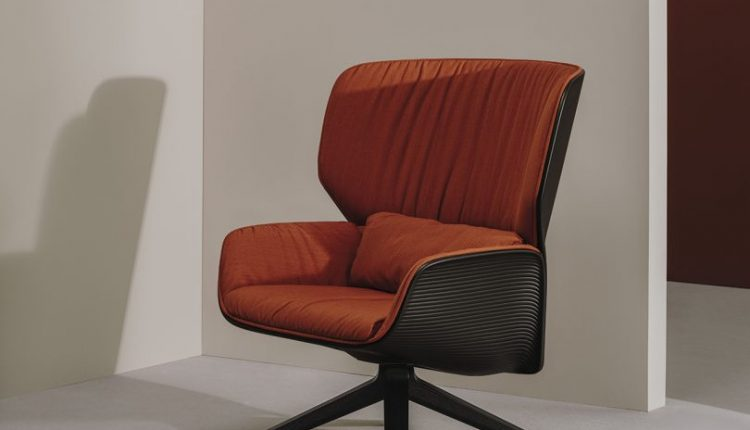The Nuez Lounge BIO Exudes Warmth + Character
