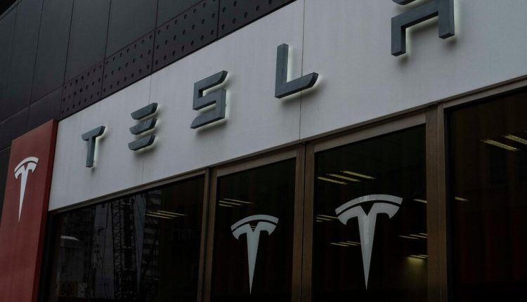 Tesla stops accepting Bitcoin as payment for its cars.