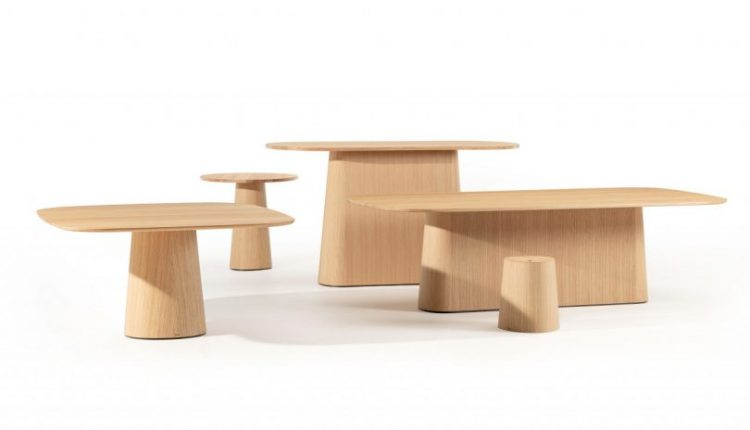 TON Brings a New Way To Look at Furniture With