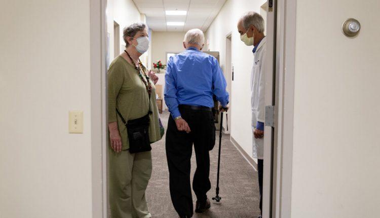 F.D.A. Approves Alzheimer's Drug Despite Fierce Debate Over Whether It