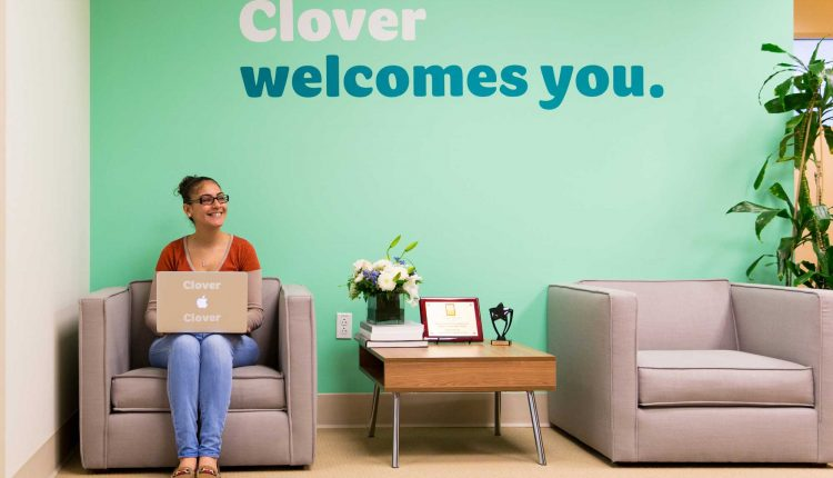 Clover Health jumps 50% as the Reddit trading mania spreads