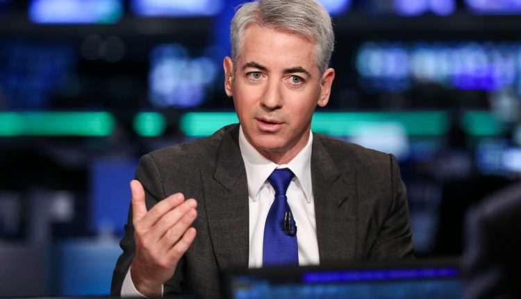 Bill Ackman sees Universal Music SPAC deal closing later this