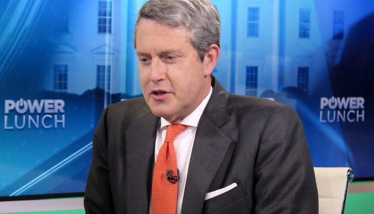 Fed Vice Chair Quarles casts significant doubt on establishing a