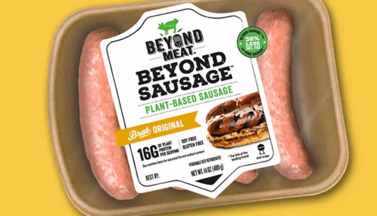Beyond Meat, KB Home, Steelcase and more