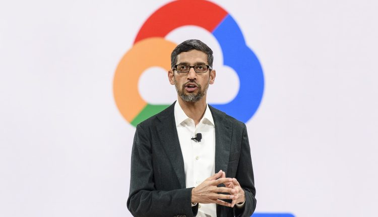 Google fined by France for abusing online advertising position