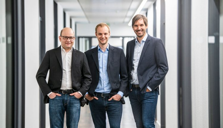 Software start-up Celonis valued at $11 billion in new funding