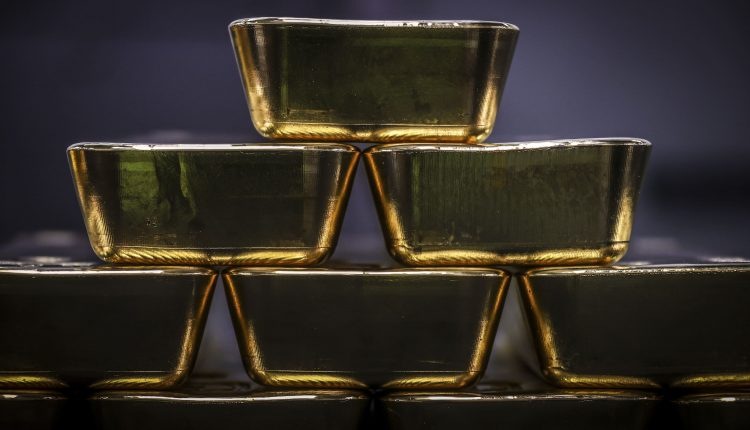 Gold as an inflation hedge? History suggests otherwise