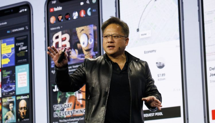Nvidia's takeover of Arm gets support from Broadcom, MediaTek, Marvell