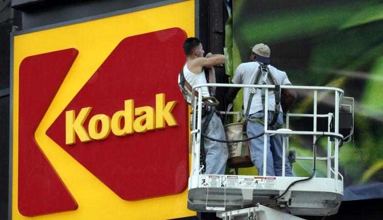 NY attorney general James demands Kodak CEO testify on alleged