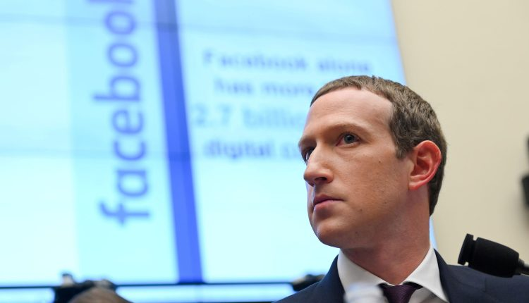 Facebook alters policy protecting politicians engaging in harmful speech