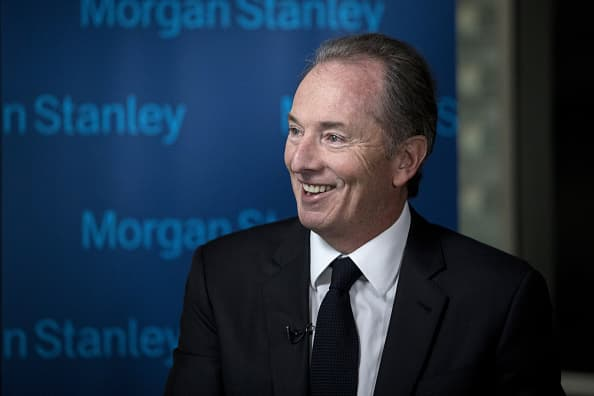 Morgan Stanley doubles its dividend as most banks raise payouts
