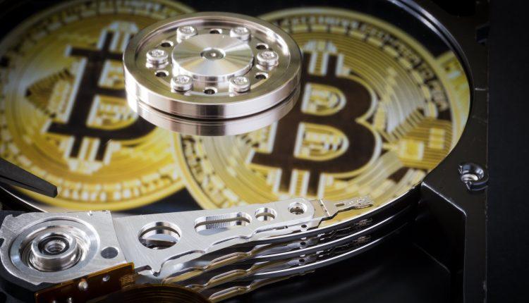 Bitcoin (BTC) price bounces back after brief drop below $30k
