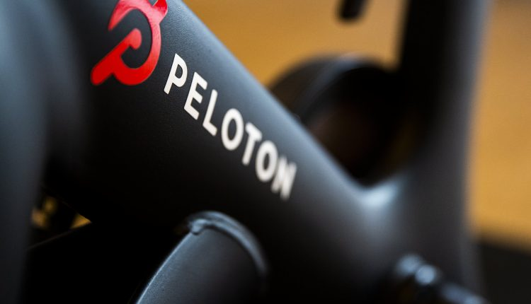 Peloton, GameStop, MicroVision and more