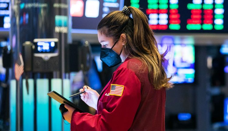 Stock futures start month slightly lower after major indexes saw