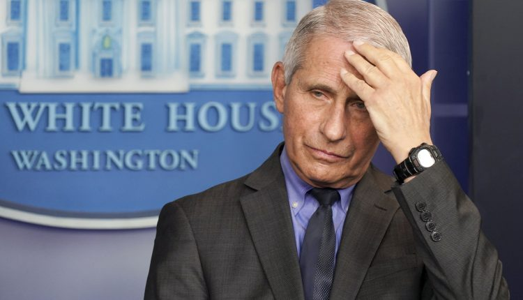Fauci declares delta variant 'greatest threat' to the nation's efforts