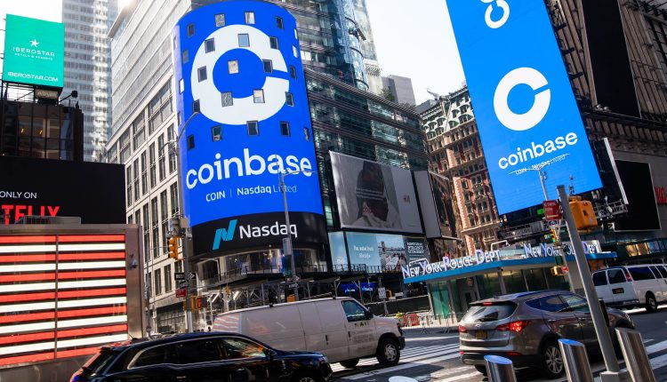 Coinbase Pro opens to dogecoin after currency's 6,000% gain this