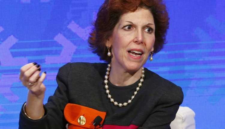 Fed's Mester lauds jobs data but says it's not enough