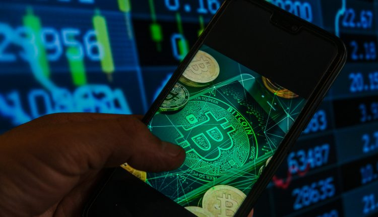 Many crypto firms not meeting money laundering rules, UK's FCA