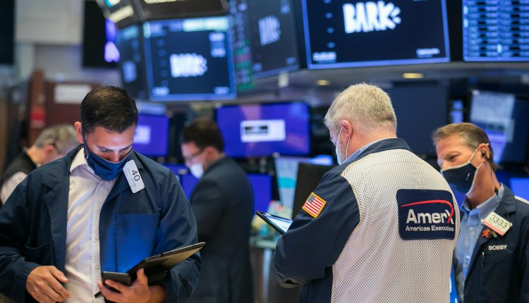 Stock futures are flat after muted Wall Street session