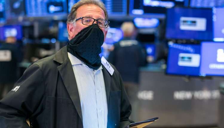 Here's why the market may be wrong about the Federal